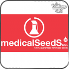 Une sélection minutieuse de graines de chènevis Medical Seeds à collectionner
