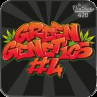 Green Genetics